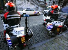Vier op de tien Brusselse politieagenten is niet tweetalig