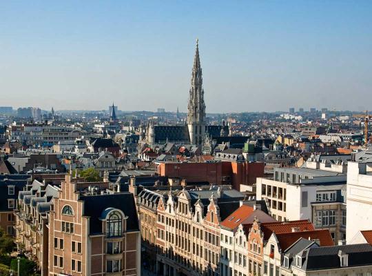 Vlaanderen laat Brussel duidelijk niet los