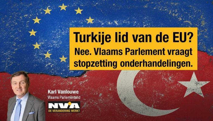 Infografiek stopzetting toetredingsonderhandeling Turkije-EU
