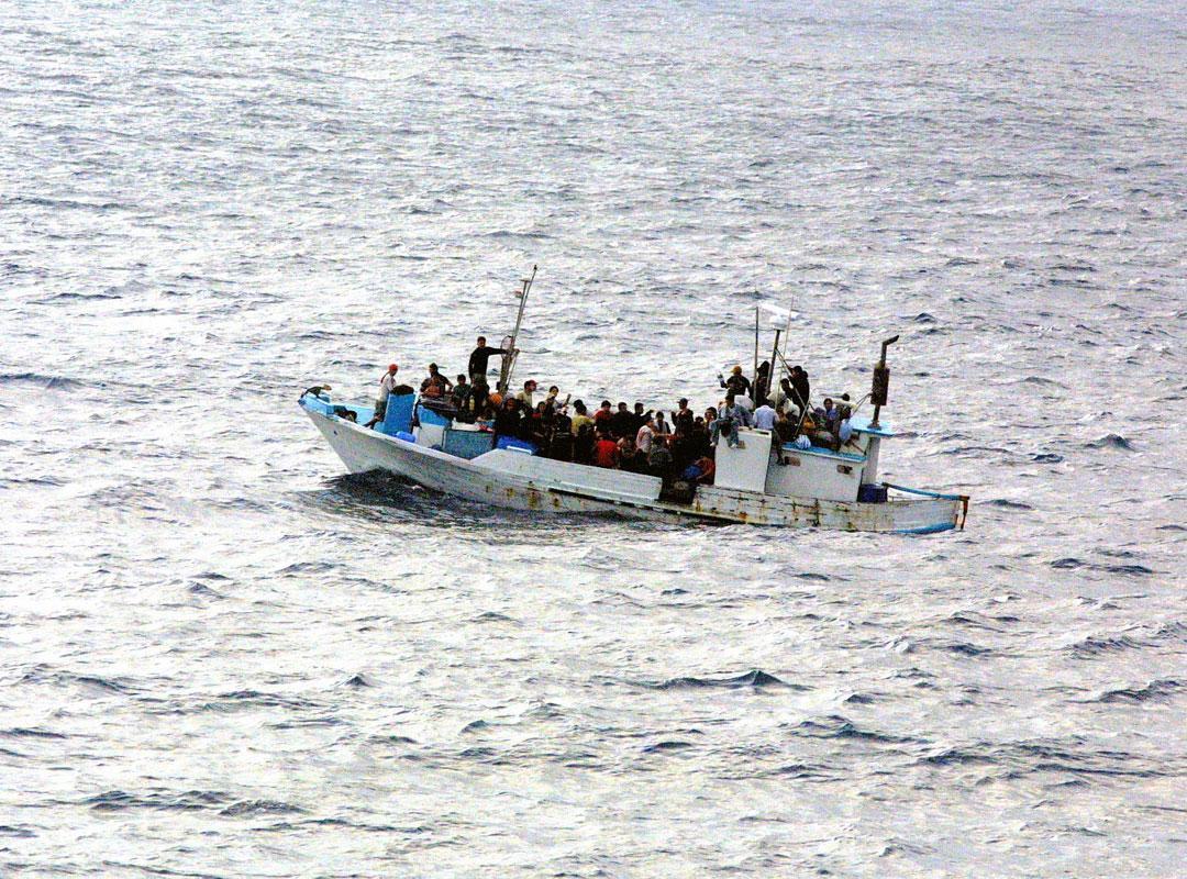 Asielcrisis op agenda van Europees Comité van de Regio's